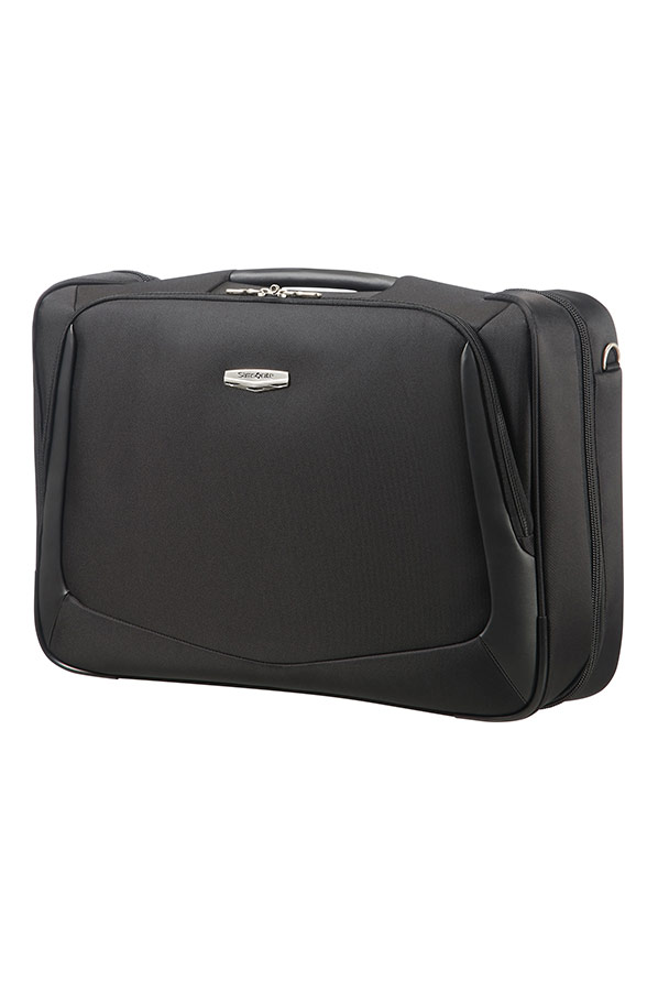 Samsonite X'BLADE 3.0 BI-FOLD GARMENT BAG Black