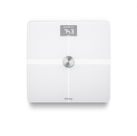 Withings Body - White
