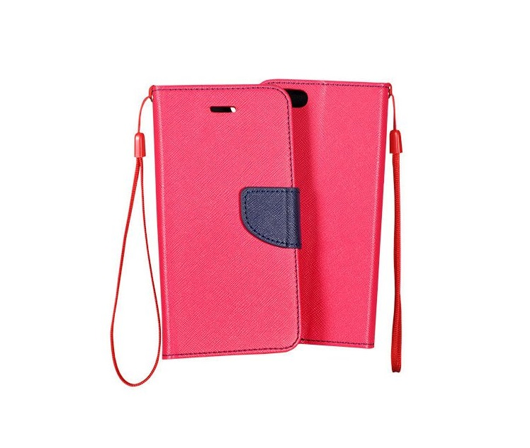 Pouz.Fancy Sony Xperia Z5 Mini/Compact Pink-Navy