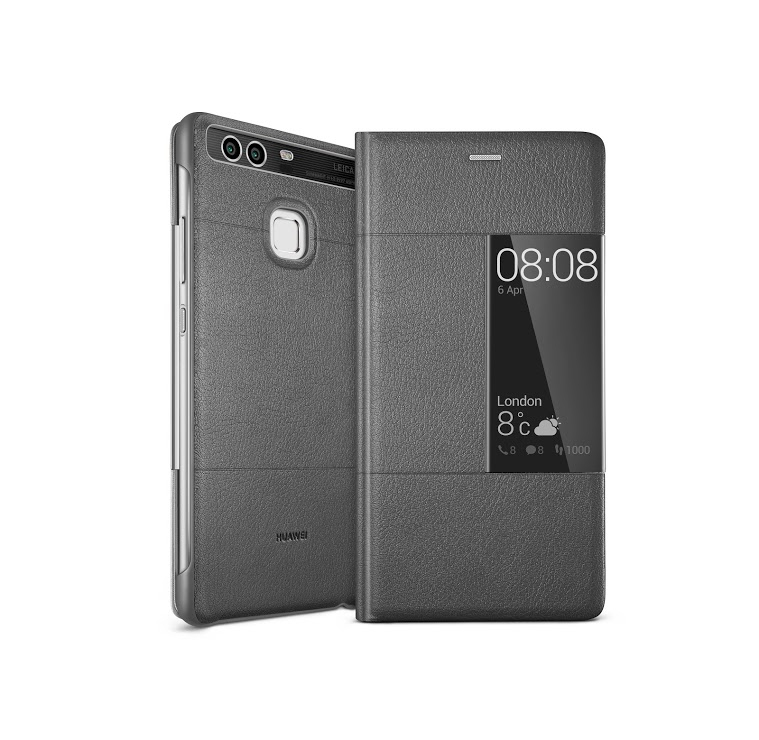 HUAWEI Smart Cover pro P9 Gray