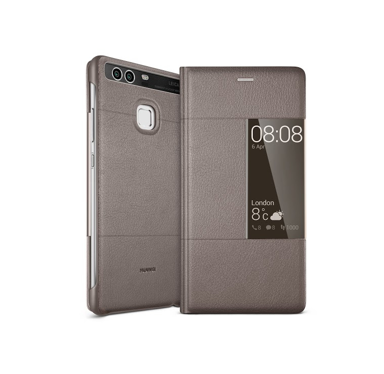 HUAWEI Smart Cover pro P9 Brown