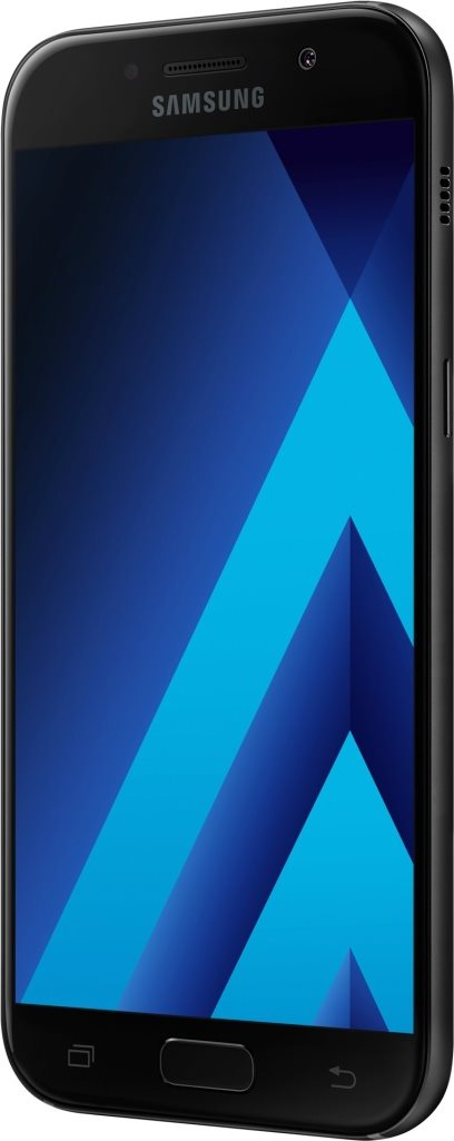 Samsung Galaxy A3 2017 SM-A320 (16GB) Black