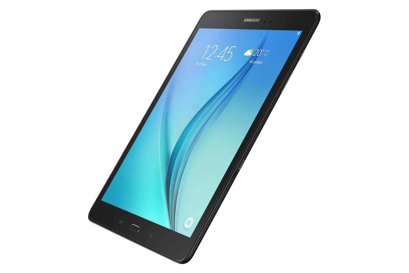 Samsung Galaxy Tab A 9.7 SM-T550 16GB wifi Black