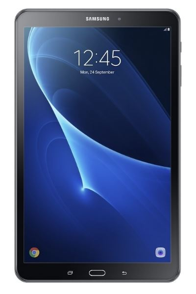 Samsung Galaxy Tab A 10.1 SM-T580 16GB WiFi Black
