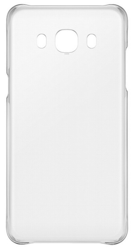 Samsung Slim Cover pro Galaxy J5 2016, Transparent