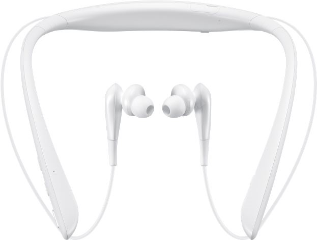 Samsung Bluetooth sluchátka Level U s ANC, White
