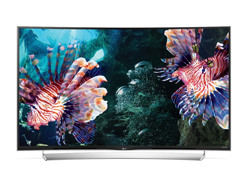 "LG 65"" LED TV 65UG870V 4KUHD/DVB-T2CS2/"