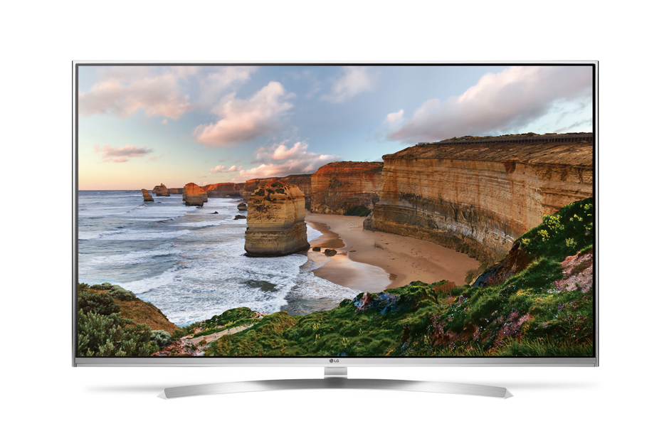 "LG 55"" LED TV 55UH8507 SUPER 4KUHD/DVB-T2CS2"