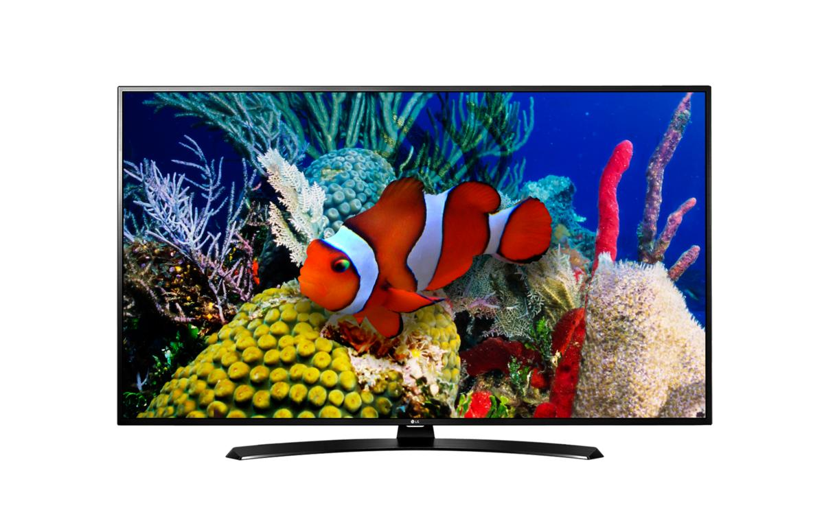 "LG 43"" LED TV 43LH630V Full HD/DVB-T2CS2"