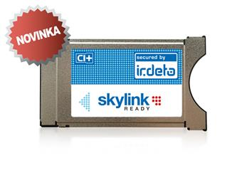 CAM Irdeto Neotion Skylink Ready New