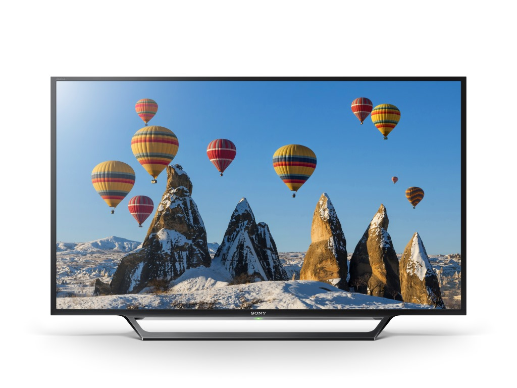 "Sony 32"" LED TV KDL-32WD605 /DVB-T2,C,S2/XR200ifi"