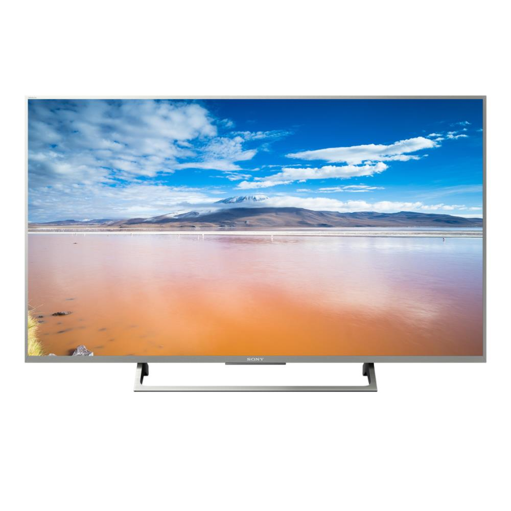 "Sony 43"" 4K HDR TV KD-43XE8077 /DVB-T2,C,S2/XR400/Android TV"