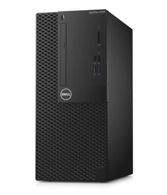 Dell PC Optiplex 3050 MT i5-7500/4G/500GB/DP/HDMI/DVD RW/W10P/3RNBD/Če