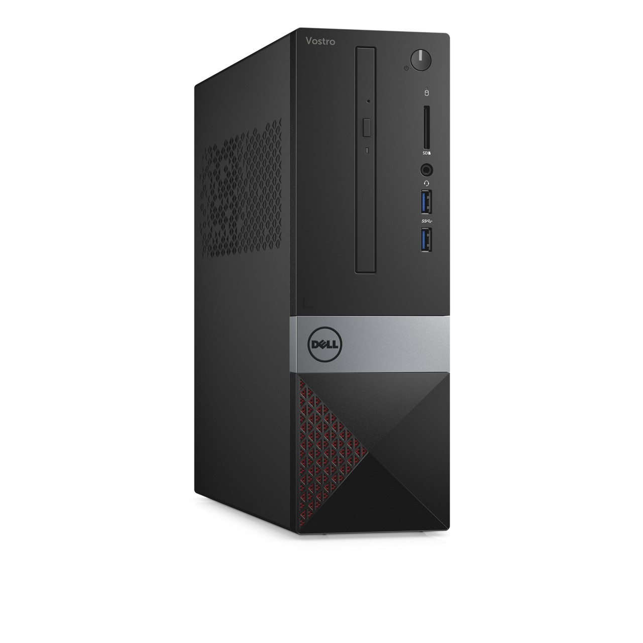 Dell PC Vostro 3268 SF i3-7100/4GB/500GB/VGA/HDMI/DVD-RW/WiFi+BT/W10P/