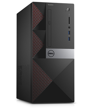 Dell PC Vostro 3650 MT i5-6400/4G/500GB/WiFi+BT/DVD-RW/VGA/HDMI/W10P/3