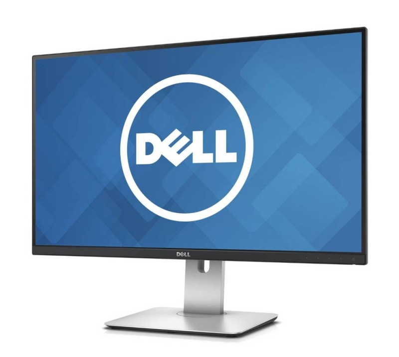 "27"" LCD Dell U2715H QHD 3H-IPS/16:9/HDMI+DP+USB"