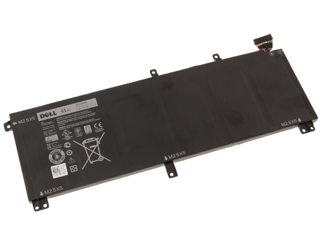 Dell Baterie 6-cell 61W/HR LI-ON pro XPS 15