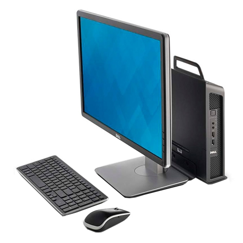 Dell stojan All in One Mount pro OptiPlex Micro PC