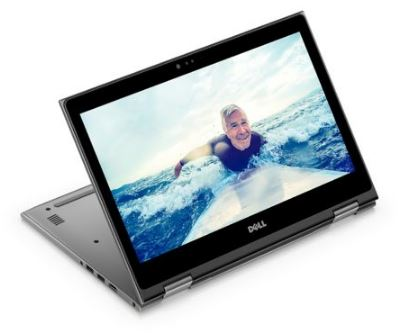 "Dell Inspiron 13z 5368 13"" HD Touch i3-6100U/4G/500GB/HD/MCR/HDMI/USB/"