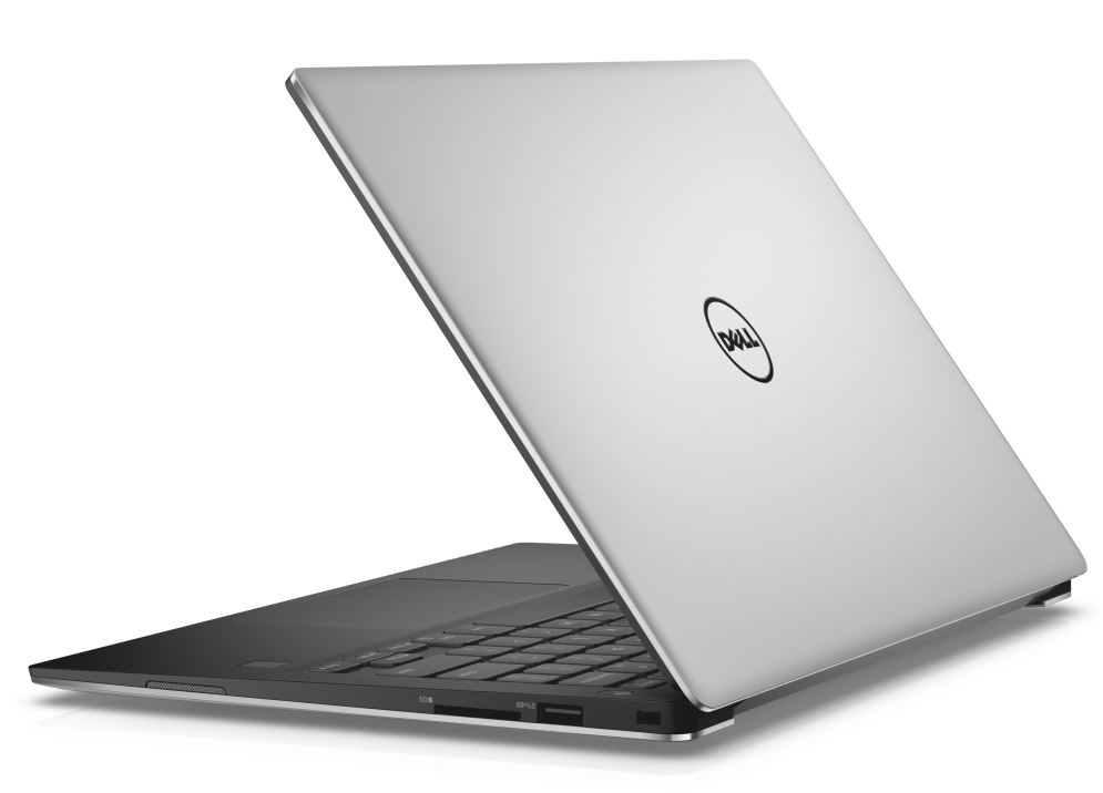 "Dell XPS 13 9360 13"" QHD+ Touch i7-7500U/16GB/512GB SSD/HD/MCR/USB/THB"