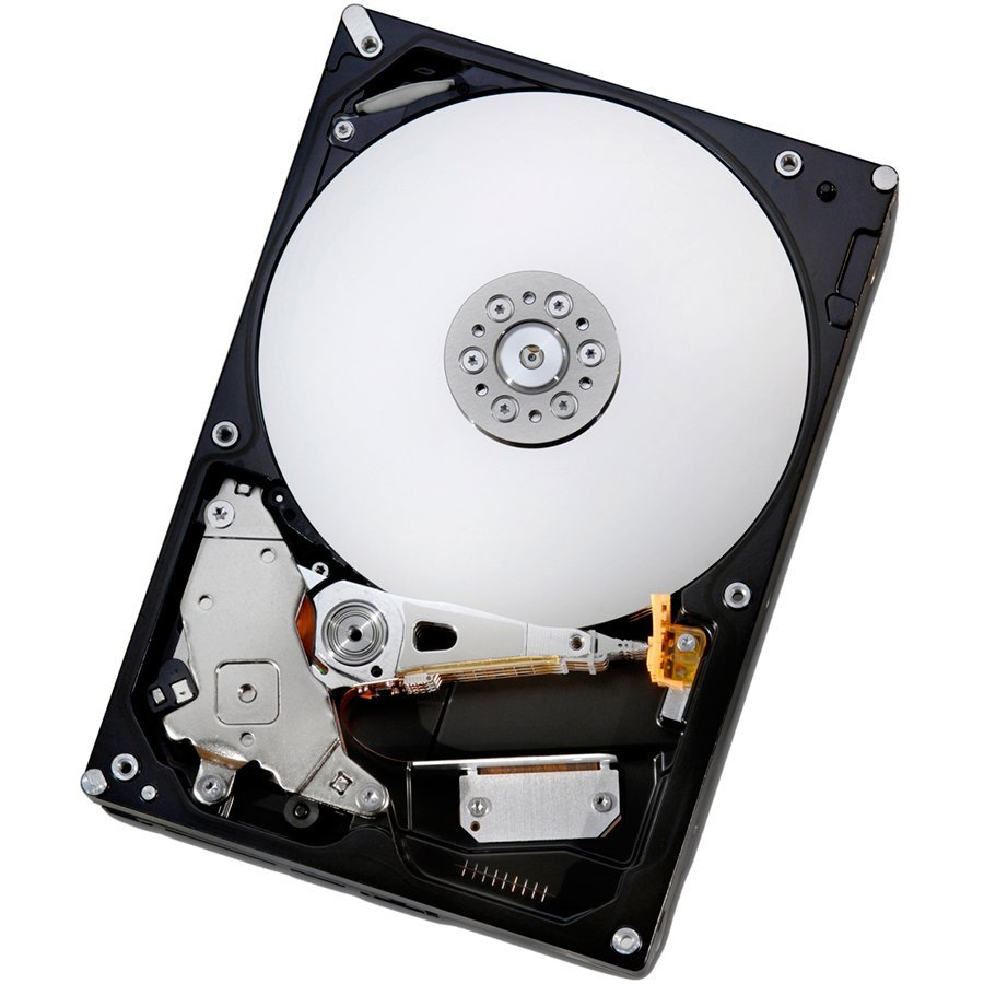 "DELL HDD 3.5"" 500GB SATA 7.2K Cabled /11G/3Gbps"