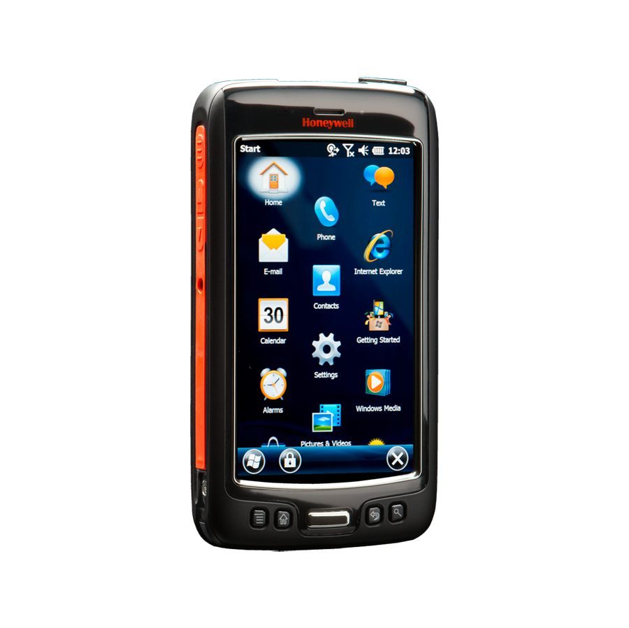 Honeywell Dolphin 70e WLAN/BT/GSM/GPS/NFC/Cam/Android/StB