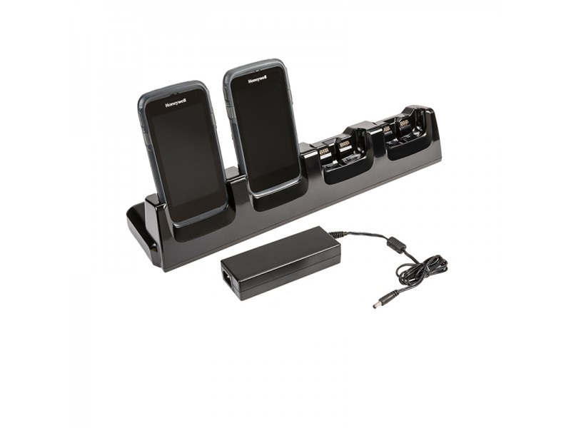 Honeywell Dolphin CT50 Recharging kit upto 4 PC