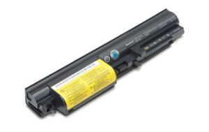 "ThinkPad T61/R61/T400 (14""Wide) 4-Cell Battery"