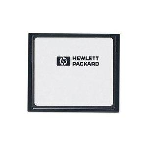 HPE X600 512M Compact Flash Card