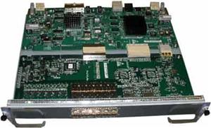 HPE 7500 768Gbps Fabric Module