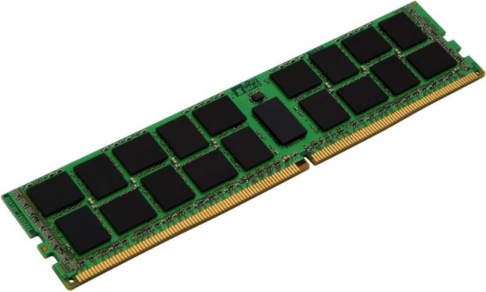 4GB 1600MHz Reg ECC 1Rx8 SR Modul Kingston