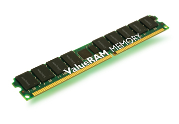 8GB 1333MHz DDR3L VLP Reg ECC Low Voltage pro IBM