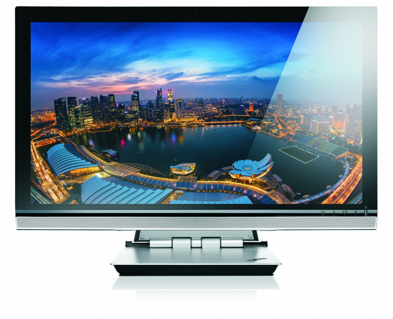 "Lenovo 4K Smart Display 28""/16:9/3840x2160/1000:1"