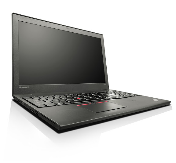 "ThinkPad T550 15.6""FullHD/i5-5200U/4GB/8+500GB/HD/F/7P+8.1P"