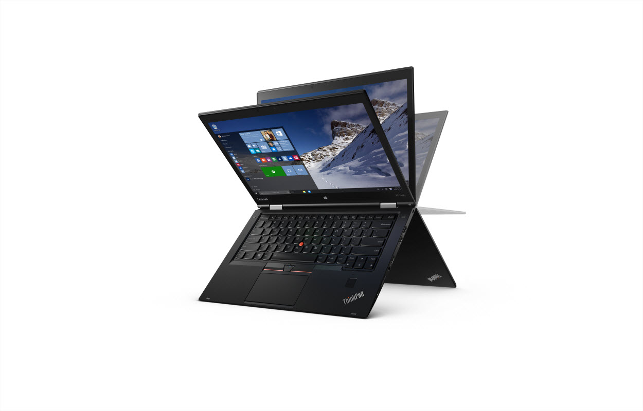 "ThinkPad X1 Yoga 14"" IPS Touch WQHD/i7-6600U/16GB/512GB SSD/4G LTE/HD/"