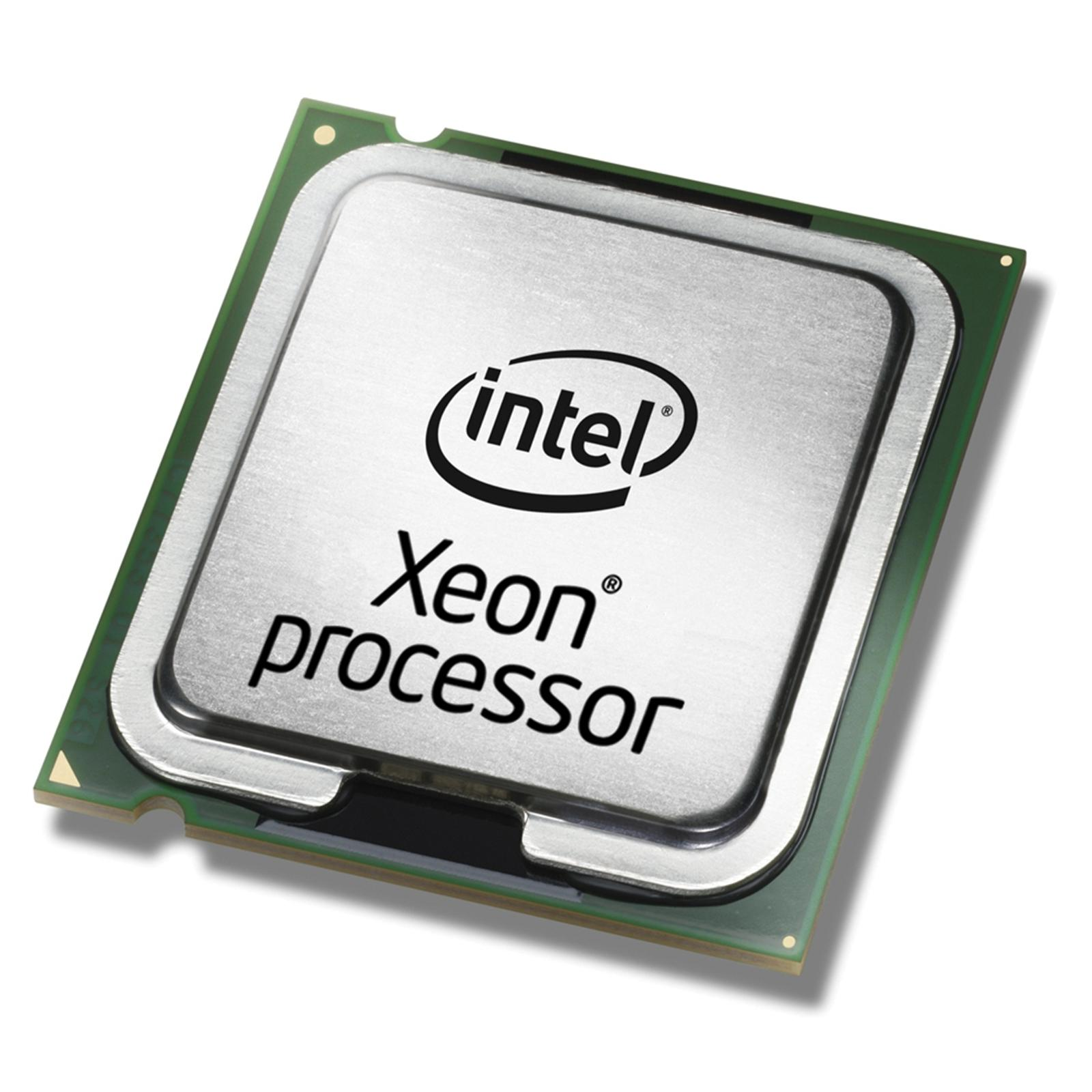 Express Intel Xeon Proc E5-2609 v2 4C 2.5GHz 10MB Cache 1333MHz 80W