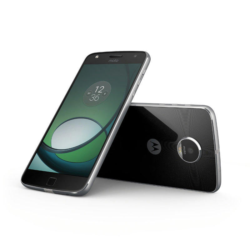 "Lenovo Moto Z Play 5,5""OC/3GB/32GB/LTE/An6.0 Black"