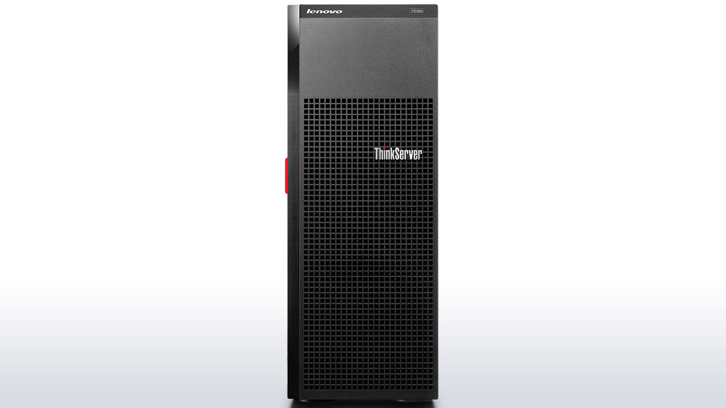 ThinkServer TD350 TWR/E5-2603/1x8GB/DVD/750W Platinum