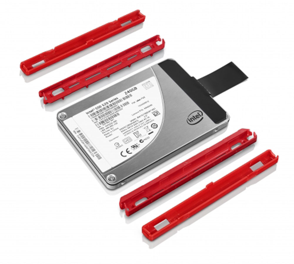 ThinkPad 240GB Solid State Drive