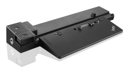 ThinkPad Workstation Dock