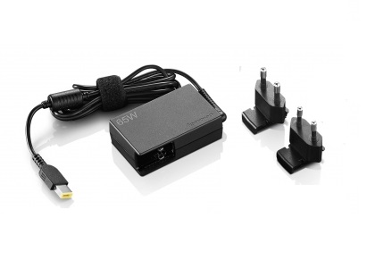 Lenovo 65W Travel AC Adapter