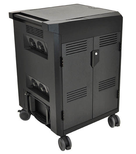Lenovo PS Device Charging Cart