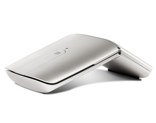 Lenovo YOGA Mouse(Silver)-WW