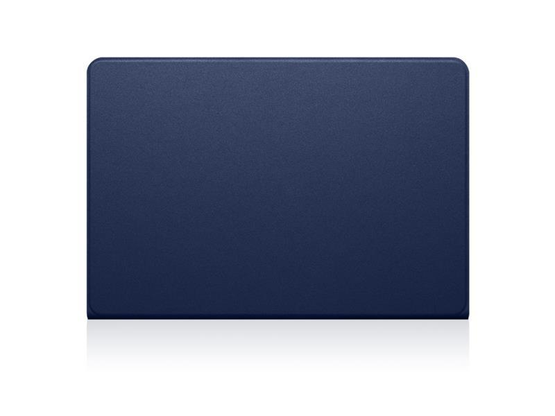 TAB2 A10-30 folio case and film Blue