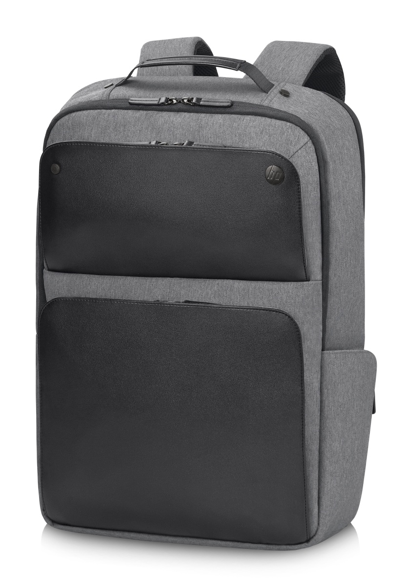 HP Executive 17.3 Black Backpack