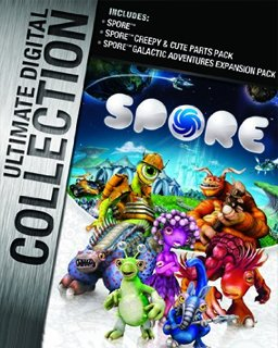 ESD SPORE Complete Pack