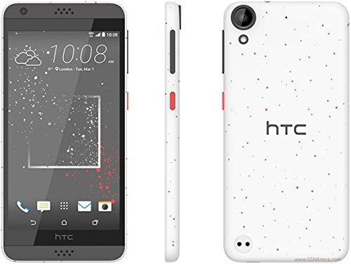HTC Desire 630 DS Sprinkle White