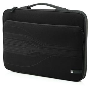"HP pouzdro na notebook 14"" - black stream"